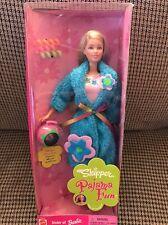Barbie Teen Skipper Pajama Fun Mattel NIB Blonde Sister