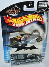 Halloween Highway 2002 / 2-Car-Set - B - 1:64 Hot Wheels limited Edition
