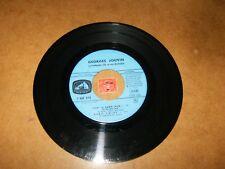 GEORGES JOUVIN - FICH LE CAMP JACK + 3 - LISTEN - JAZZ ROCK POPCORN