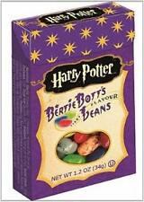 BERTIE BOTTS EVERY FLAVOR BEANS ~ 2 x 1.2 oz pk HARRY POTTER STOCKING STUFFERS