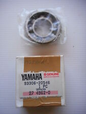 YAMAHA TZ250 1981-1982 MODELS GENUINE TRANSMISSION BEARING 93306-20546