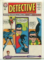 "Detective Comics- Batman #327 VG/FN ""Mystery Of The Menacing Mask"" DC Comics  SA"