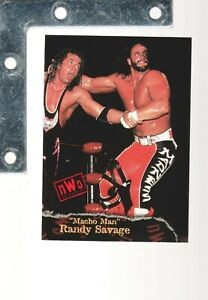 1998 1999 Topps WCW Wrestling Singles Nitro RARE! Pick From List Up to 30% OFF
