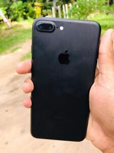 Iphone 7 Plus Gray Black GSM A1784 | Full set box | Unlocked  | USA