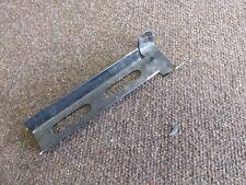 custom bracket for single seat saddle chopper bobber vintage harley triumph bsa