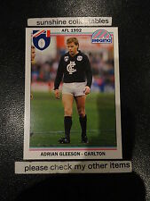 1992 Regina (148) Adrian Gleeson Carlton
