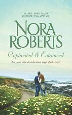 Captivated & Entranced (Donovan Legacy) by Roberts, Nora