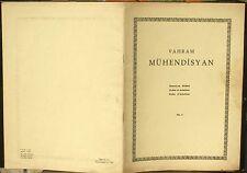 Partition Vahram Mühendisyan Studies on extentions