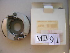 BM91. embrayage garnitures pour mbk booster yamaha bw's d 105mm neuf
