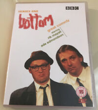 Bottom - Series 1 One DVD (1991) Rick Mayall Amazing Value At Low Prices