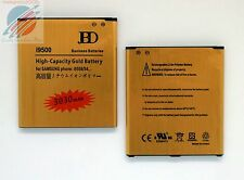 High Capacity Gold Batterie Akku 3030mAh Für Samsung Galaxy S4 / S IV GT - i9500