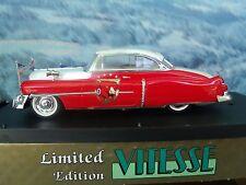 1/43 Vitesse (Portugal)  1950  Cadillac Eldorado limited edition