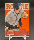 2013 (GIANTS) Panini America's Pastime #181 Nick Noonan Rookie Baseball Card/125. rookie card picture