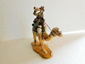 54mm WW1 Imperial Camel Corps, Australian Division