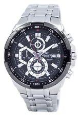 Casio Edifice Chronograph 100M EFR-539D-1AV Mens Watch