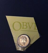 1988 $2 coin UNC Ex Mint Set