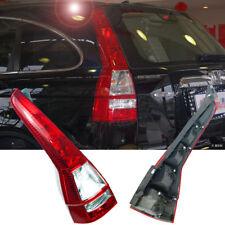 For Honda CRV CR-V 2007-2011 Red LED Taillight Brake Lamp Rear Bumper 2pcs