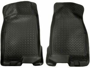 For 2004-2006 GMC Canyon Floor Mat Set Front Husky 46946SJ 2005 Crew Cab Pickup