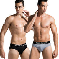 Men Briefs Bulge Knickers Sexy Pouch Panties Triangle Underpants Comfy Underwear