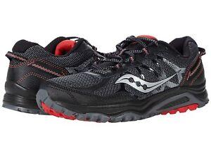Man's Sneakers & Athletic Shoes Saucony Grid Escape TR5