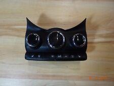 Mini F55 F56 F57 61319354510 / 9354510 Bedienteil Klimaautomatik Sitzheizung