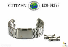 Citizen Eco-Drive BL5400-52A Stainless Steel Watch Band BL5400-52E BL5400-52L