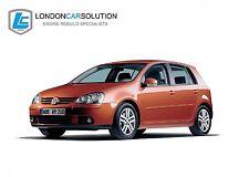 Volkswagen Golf 2.0 TDi 2004-2008 BMN - Engine Supplied & Fitted