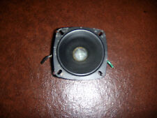 Vintage Sansui Sp 3000 Speaker Tweeter T 1200 Alnico 2""
