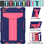 For Samsung Galaxy Tab A 8.0 A7 10.4 Heavy Duty Shockproof Hard Stand Case Cover