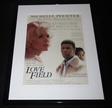 Love Field 1993 11x14 Framed ORIGINAL Advertisement Michelle Pfeiffer Denzel