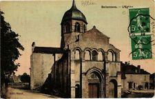 CPA  Bellenaves - L'Eglise     (225343)