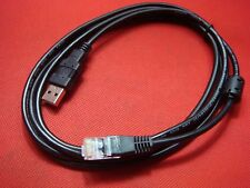 APC ap9827 940-0127B Simple Signaling Back-UPS USB Network Enthernet Cord Cable