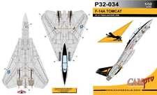 Cam Pro 1/32 GRUNMAN F-14A Tomcat #3234