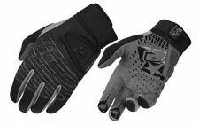New Planet Eclipse Gen2 Full Finger Distortion Paintball Gloves Black 2X-Large