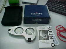 Suunto Tandem Compass & Clinometer. with strap box pouch and instructions