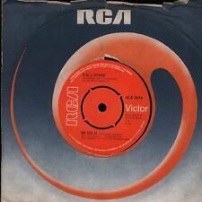 "R & J Stone(7"" Vinyl)We Do It/ We Love Each Other-Rca-Rca 2616-Uk-1975-Vg/Vg"
