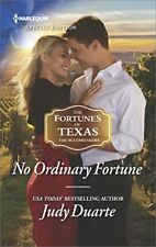 No Ordinary Fortune (The Fortunes of Texas: The Rulebreakers)