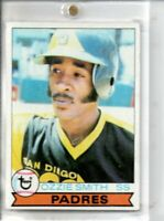 1979 TOPPS OZZIE SMITH ROOKIE (NM OR BETTER)