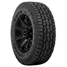 4-P265/70R17 Toyo Open Country A/T2 II AT2 113S B/4 Ply BSW Tires