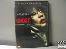 The Ghost (DVD, 2007)