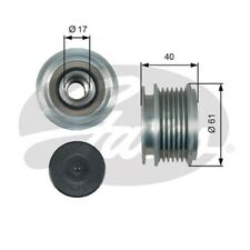GATES Generatorfreilauf DriveAlign® OAP7013 für AUDI VW GOLF A3 SKODA SEAT FORD