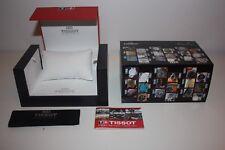 TISSOT BOX / ECRIN TISSOT / WATCH BOX NEUF