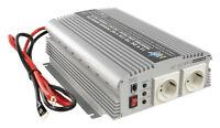 Profi Wechselrichter 12V -> 230V - 1000W KFZ AUTO BOOT Batterie Spannungswandler