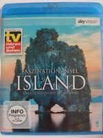 Faszination Insel - Island - Polarlichter, Northern Lights, Vulkan, Gletscher