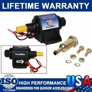 Herko Mechanical Fuel Pump BM40258 For Cadillac Calais Commercial Chassis 66-67