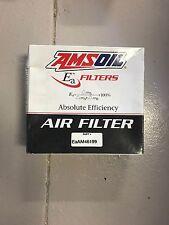 Amsoil Motorcycle Air Filter # EaAM46199