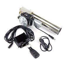 Klappenauspuff-System elektrisch inkl. Fernbedienung - 50mm Außendurchmesser
