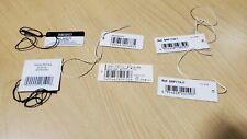 Seiko Prospex SBDC 001 Japan Nero Orologio di Sumo cartellino Hang Tag cartellino del prezzo subacqueo
