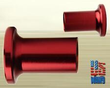 JDM Emergency Brake Drift Button Knob Red Fits 89-98 240SX Silvia S13 S14 200sx