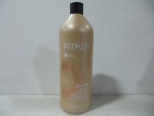 Redken All Soft Shampoo, 33.8 oz Pack of 2